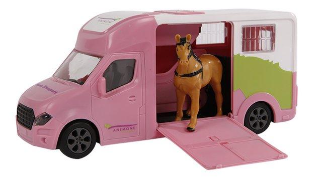 Image pour Camion de transport de cheval Anemone à partir de DreamLand