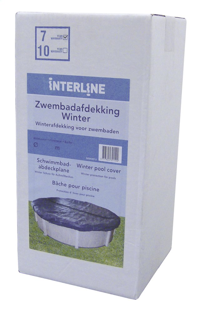 Afbeelding van Interline winterafdekzeil Diana 7,30 x 3,60 m from DreamLand