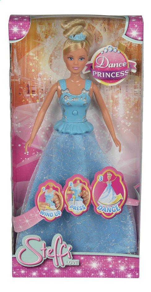 Image pour Steffi Love poupée mannequin  Princesse dansante à partir de DreamLand