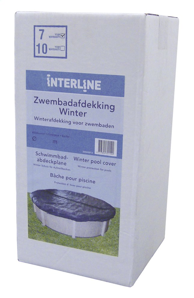 Afbeelding van Interline winterafdekzeil Diana 6,10 x 3,60 m from DreamLand