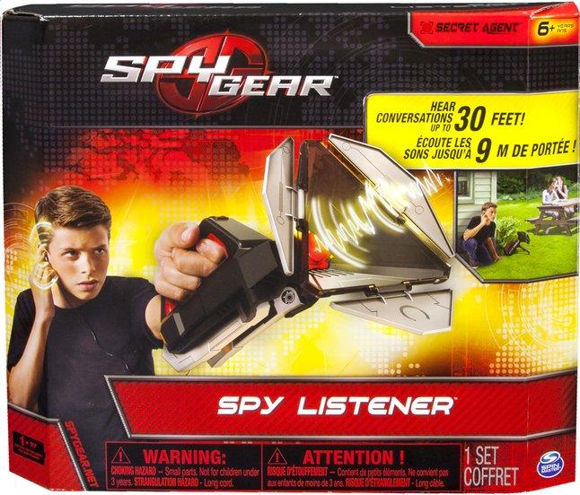 Image pour Spy Gear Spy Listener à partir de DreamLand