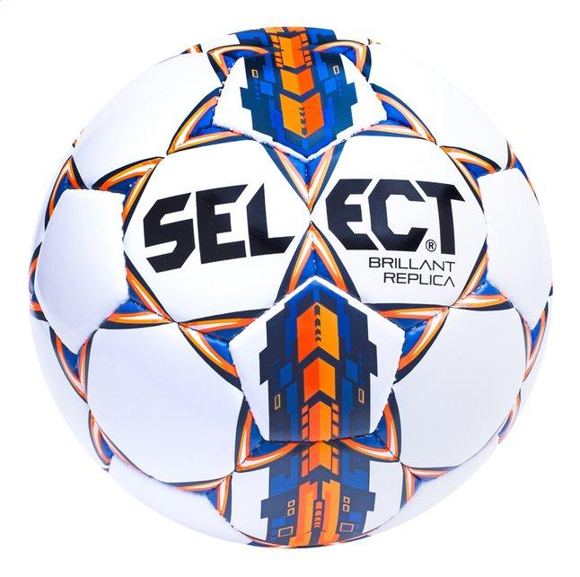 Afbeelding van Voetbal Select Brillant Replica maat 5 from DreamLand
