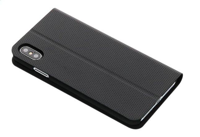 Image pour Foliocover Black Rock The Standard pour iPhone Xs Max noir à partir de DreamLand
