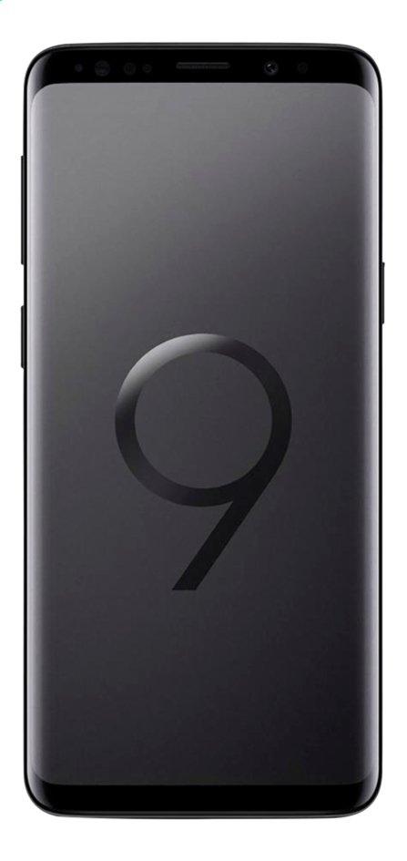 Afbeelding van Samsung smartphone Galaxy S9 64 GB Midnight Black from DreamLand