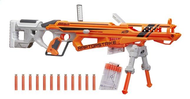 Image pour Nerf pistolet Elite N-Strike Accustrike Raptorstrike à partir de DreamLand