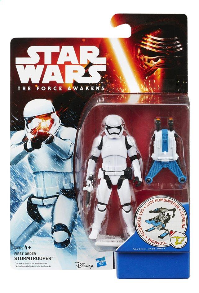 Image pour Figurine Star Wars Stormtrooper à partir de DreamLand