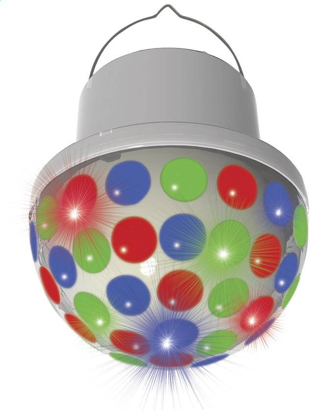 Image pour Jeu de lumière disco Moon Flower Party à partir de DreamLand