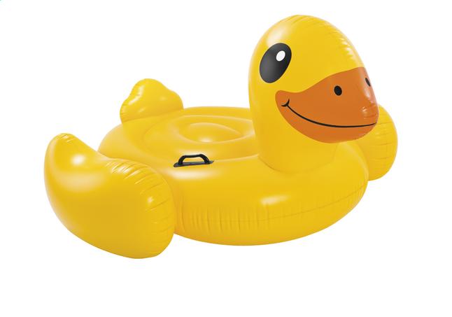 Image pour Intex matelas gonflable pour 1 personne Canard jaune à partir de DreamLand
