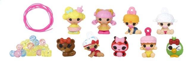 Afbeelding van Lalaloopsy Tinies 10 mini-figuurtjes - style 4 from DreamLand