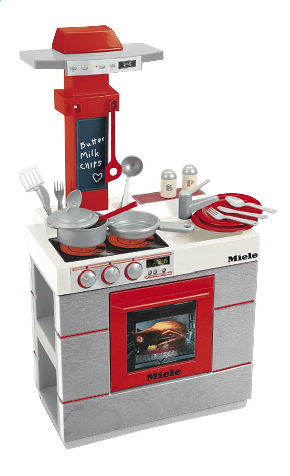 Cuisine studio tefal smoby simple toy food and pizza x for Cuisine smoby loft