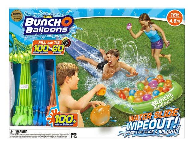 Afbeelding van Zuru waterglijbaan Bunch O Balloons from DreamLand