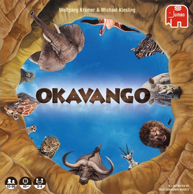 Afbeelding van Okavango from DreamLand