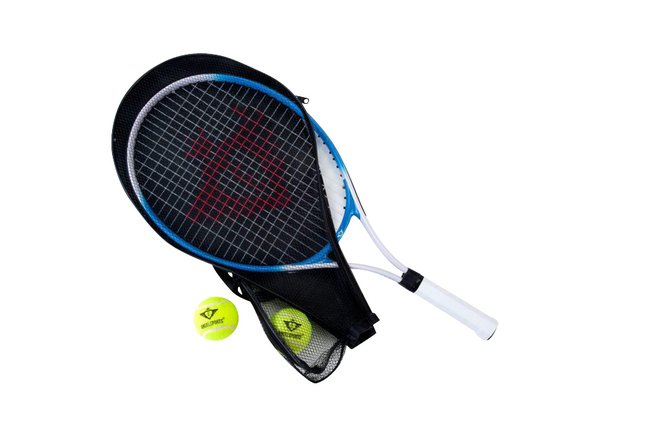 Angel Sports raquette de tennis 25