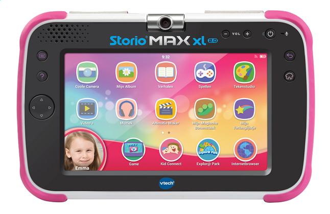 VTech Tablet Storio MAX XL 2.0 roze