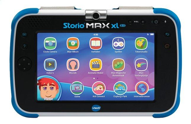 VTech Tablet Storio MAX XL 2.0 blauw