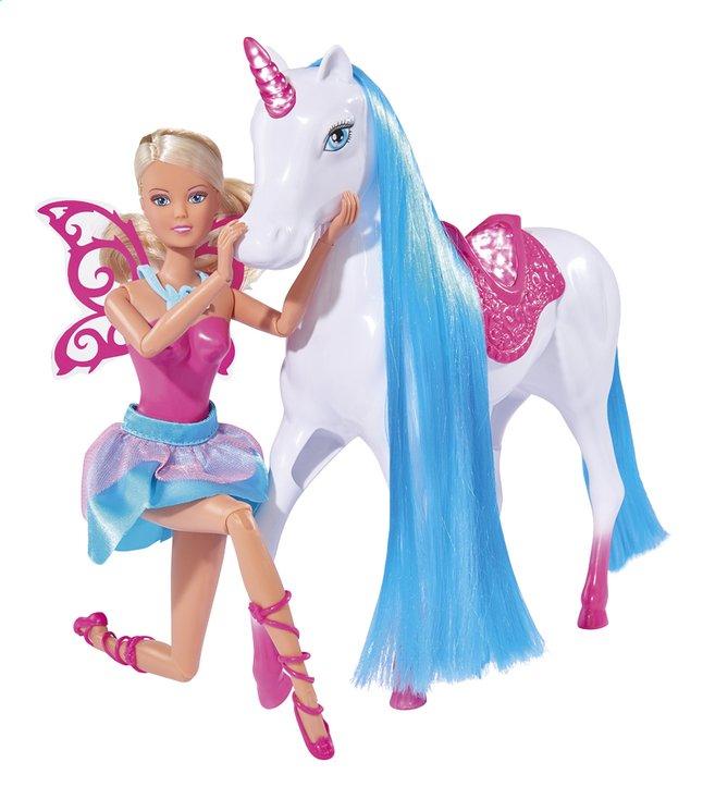 Image pour Steffi Love set de jeu Licorne magique à partir de DreamLand