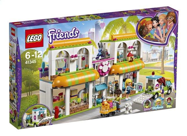 Afbeelding van LEGO Friends 41345 Heartlake City huisdierencentrum from DreamLand
