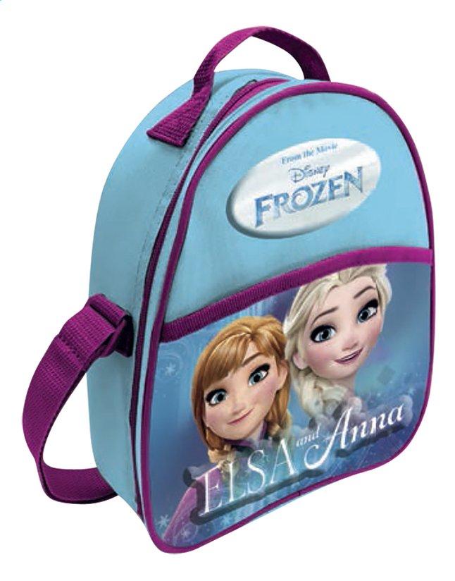 Afbeelding van Lunchtas Disney Frozen blauw from DreamLand