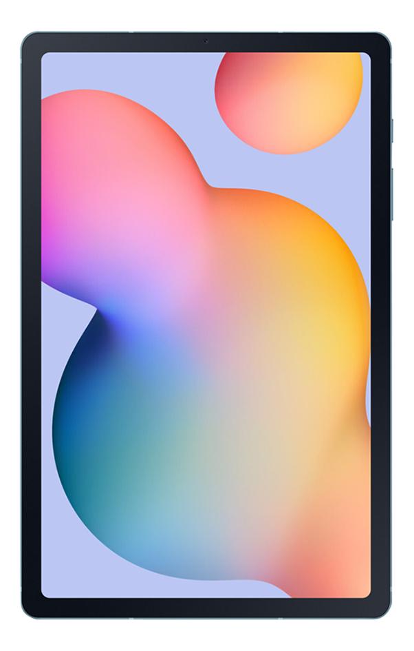 "Samsung tablet Galaxy Tab S6 Lite Wi-Fi 10.4″"" 64 GB Angora Blue"