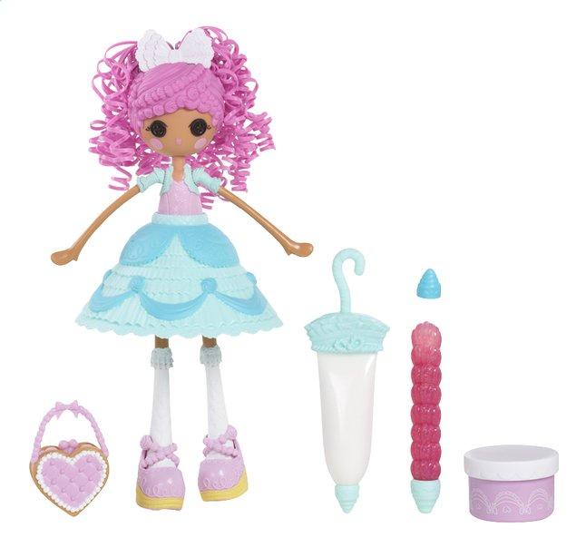 Afbeelding van Lalaloopsy Girls pop Cake Fashion Fancy Frost N' Glaze from DreamLand