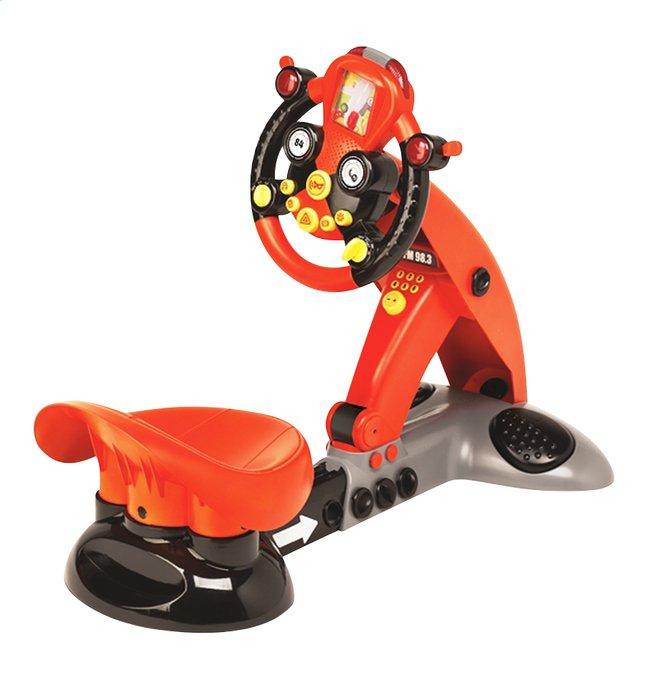 Image pour BaobaB Kid Racing Simulateur de conduite à partir de DreamLand