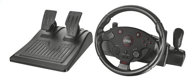 Image pour Trust volant de course avec pédales GXT 288 à partir de DreamLand