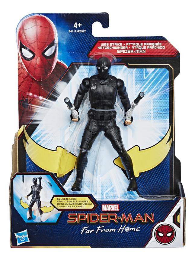 Afbeelding van Actiefiguur Spider-Man Far From Home Web Strike from DreamLand
