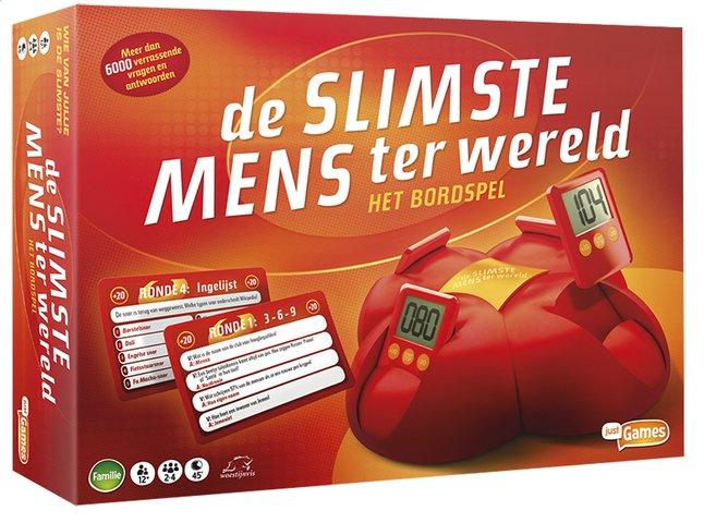 Afbeelding van De Slimste Mens Ter Wereld from DreamLand