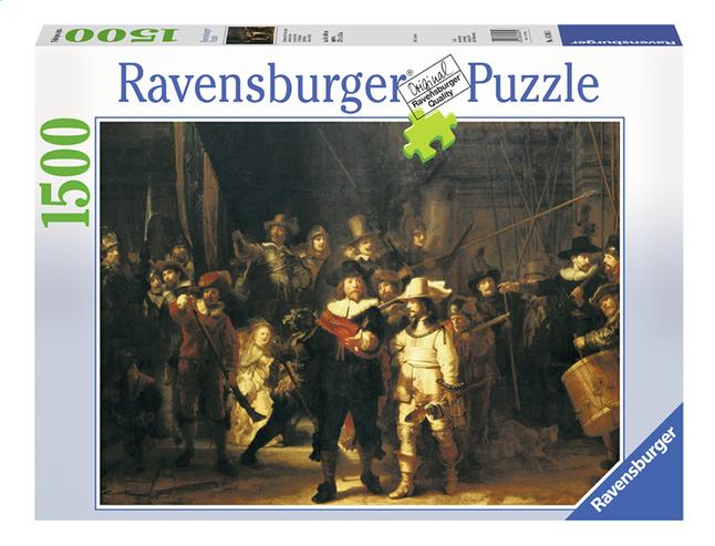 Afbeelding van Ravensburger puzzel De Nachtwacht from DreamLand