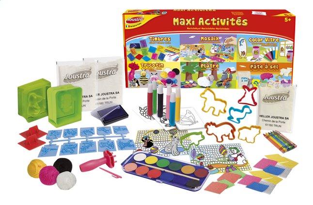 Afbeelding van Joustra Maxi Activiteiten from DreamLand