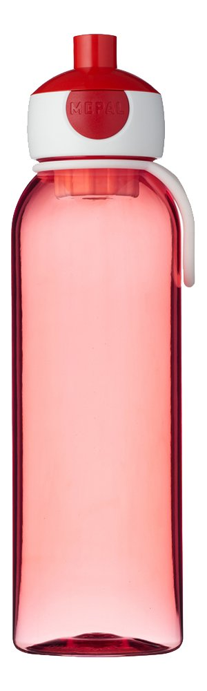 Afbeelding van Mepal waterfles Campus 500 ml Red from DreamLand