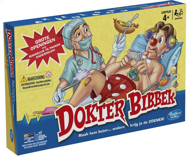 Image pour Dokter Bibber NL à partir de DreamLand