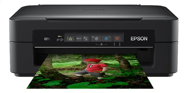 Afbeelding van Epson printer All-in-one Expression Home XP-255 from DreamLand