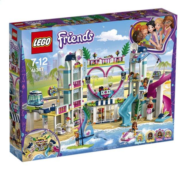 Afbeelding van LEGO Friends 41347 Heartlake City resort from DreamLand