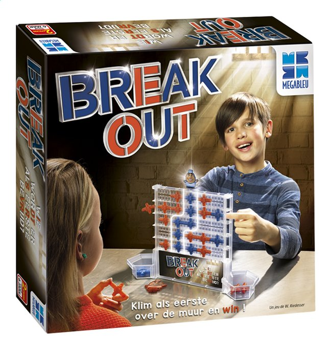 Afbeelding van Break Out from DreamLand