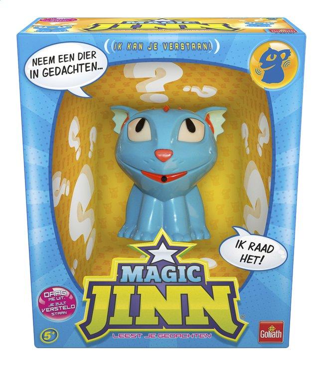 Image pour Magic Jinn NL à partir de DreamLand