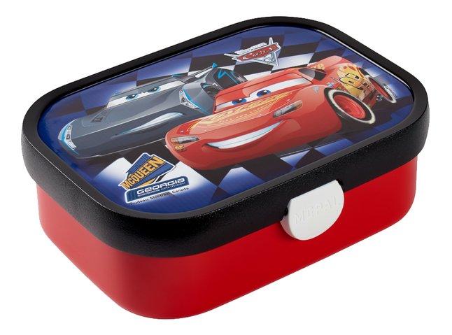 Image pour Mepal boîte à tartines Campus Disney Cars à partir de DreamLand