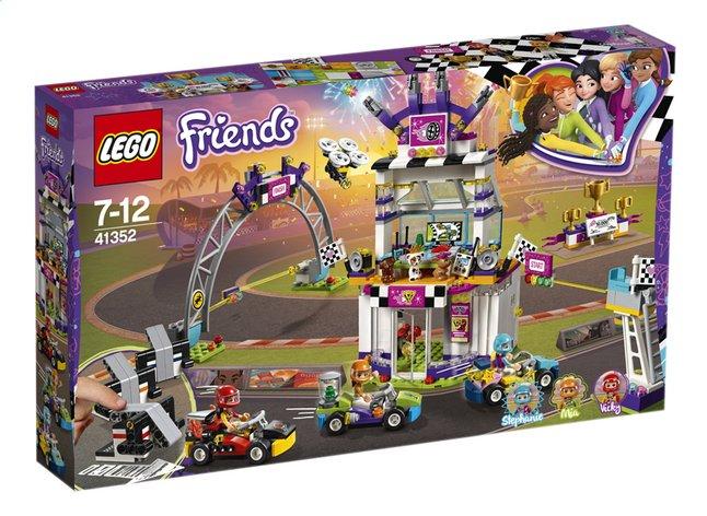 Lego CourseDreamland Friends 41352 La Grande qMVzpSU