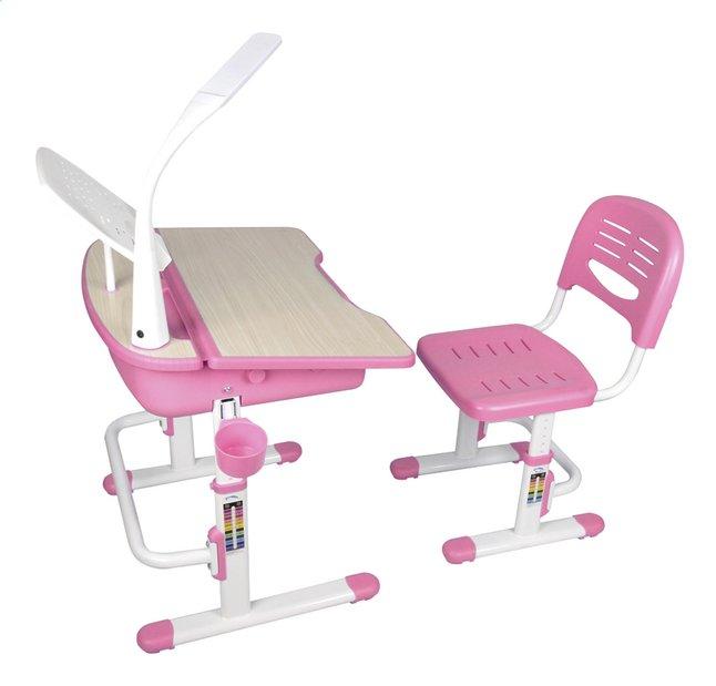 Image pour Bureau Kids comfortline 301 avec lampe rose à partir de DreamLand