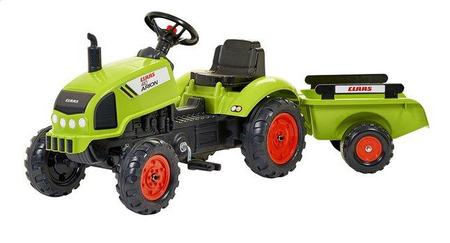 Image pour Falk tracteur Claas Arion 410 avec remorque à partir de DreamLand