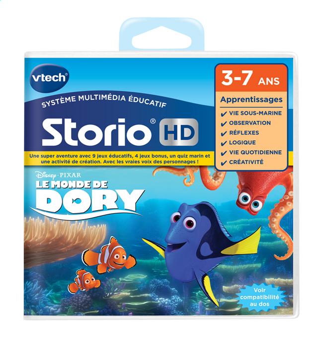 Image pour VTech Jeu Storio Max Disney Le Monde de Dory à partir de DreamLand