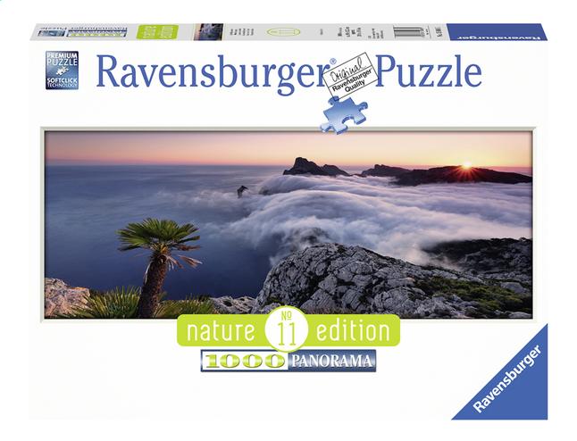 Afbeelding van Ravensburger panoramapuzzel In het wolkenmeer from DreamLand
