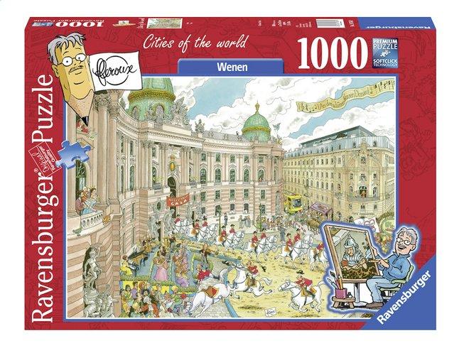 Ravensburger puzzel Fleroux: Wenen