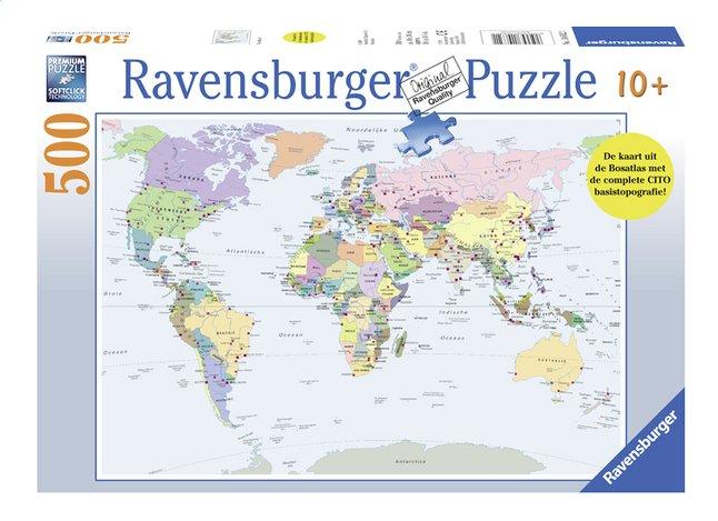 Ravensburger puzzel wereldkaart dreamland afbeelding van ravensburger puzzel wereldkaart from dreamland thecheapjerseys Images