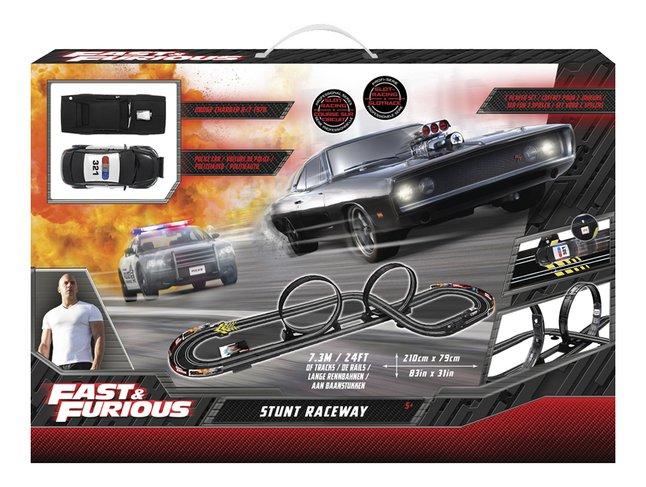 Racebaan fast furious