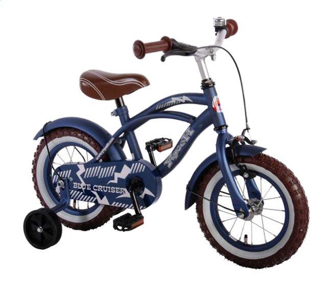 Image pour Yipeeh vélo pour enfants Blue Cruiser 12