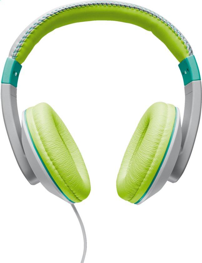 Image pour Trust casque Sonin Kids vert à partir de DreamLand