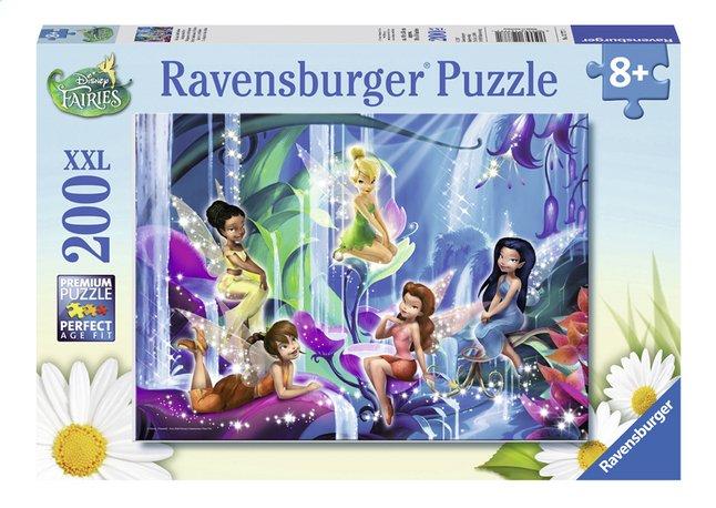 Afbeelding van Ravensburger puzzel In het land van de Fairies from DreamLand