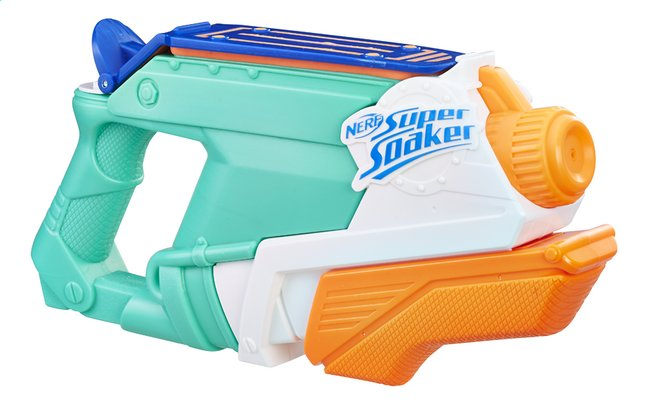 Nerf fusil à eau Super Soaker Splash Mouth