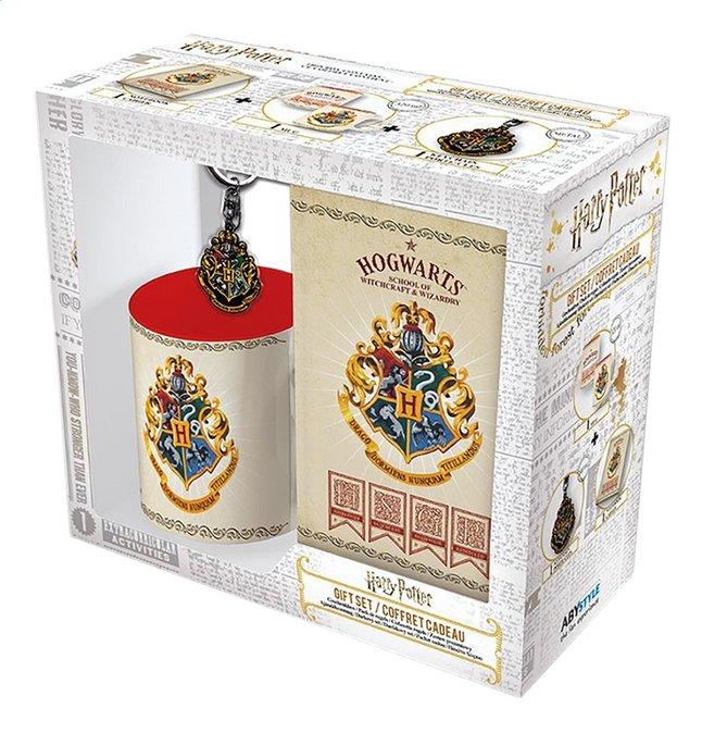 Afbeelding van Geschenkset Harry Potter Zweinstein from DreamLand
